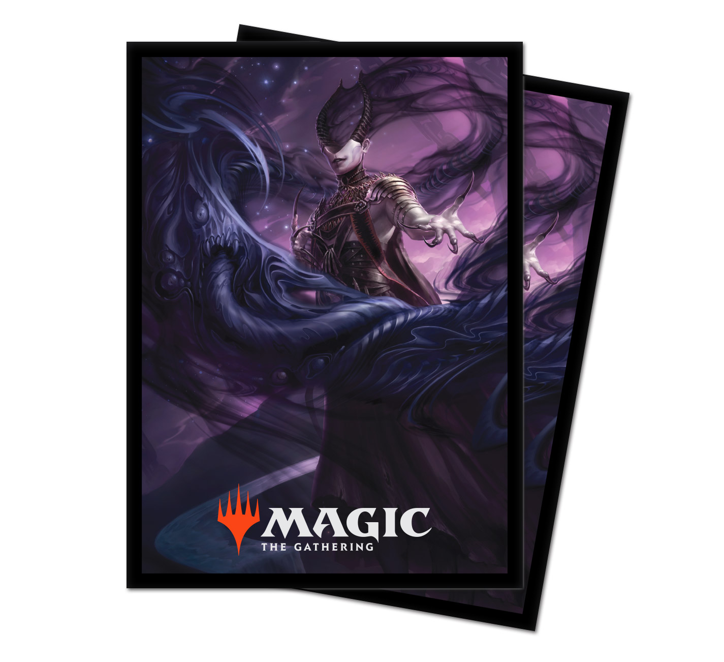 18220 Ultra PRO Magic SLEEVES 100ct Theros Beyond Death Ashiok
