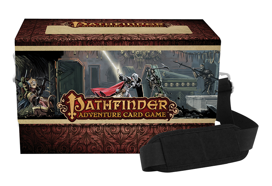 Pathfinder Adventure Card Game Adventure Chest Ultra Pro