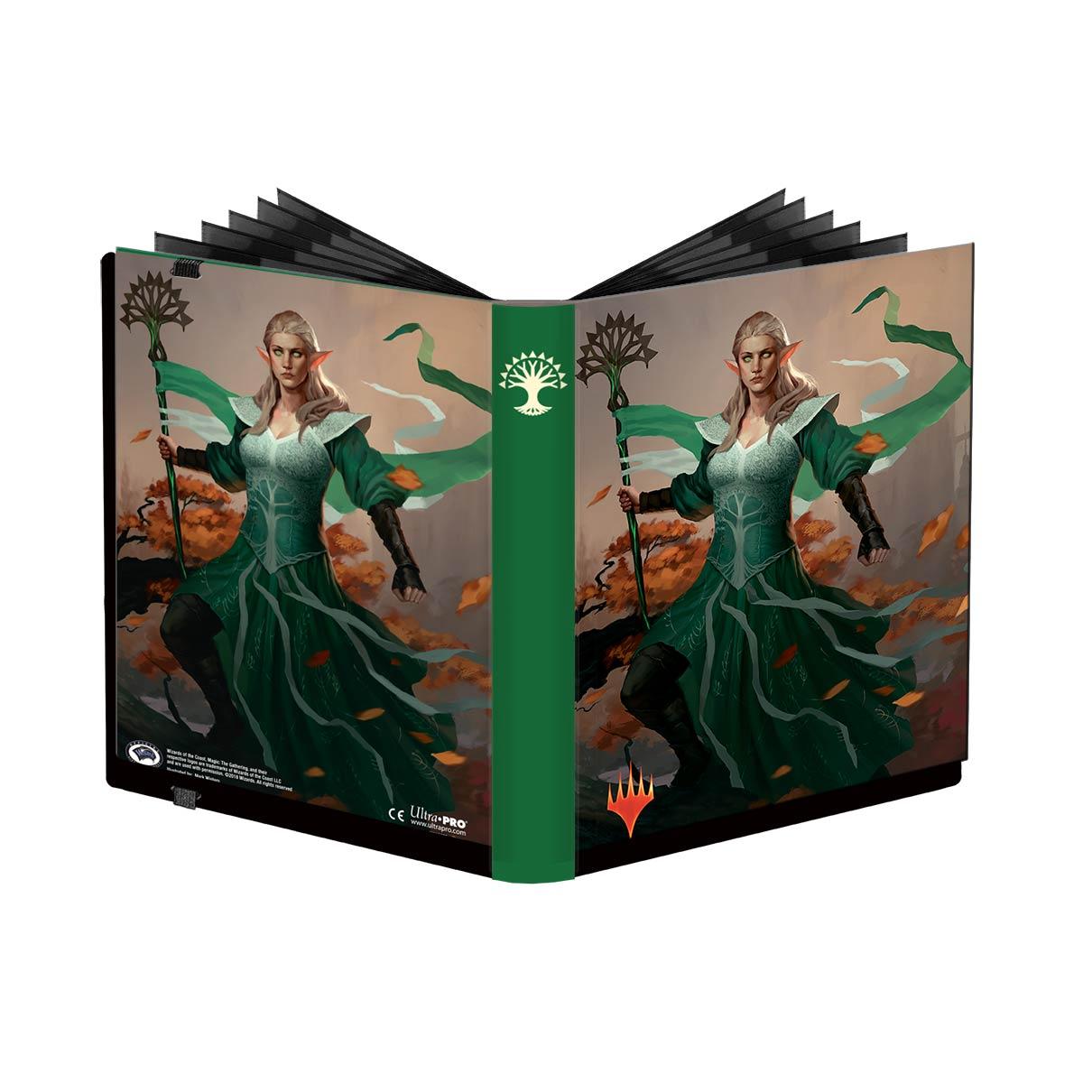 Guilds Of Ravnica PRO Binder For Magic, 9-Pocket, Ultra PRO
