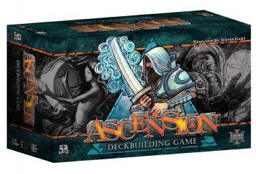 Ascension (Core Set): Deckbuilding Game, 3rd Edition