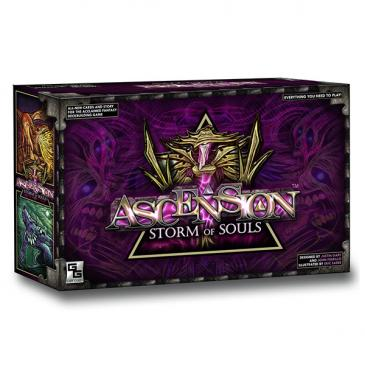 Ascension (3rd Set): Storm of Souls