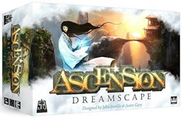 Ascension (9th Set): Dreamscape