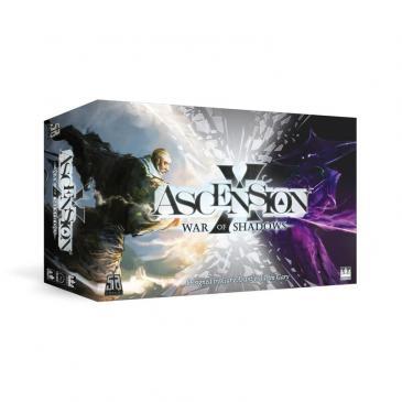 Ascension (10th Set): War of Shadows