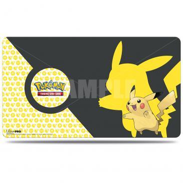 Pikachu Playmat for Pokémon