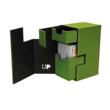 M2.1 Deck Box - Green/Green