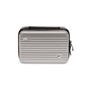GT Luggage Deck Box  - Silver