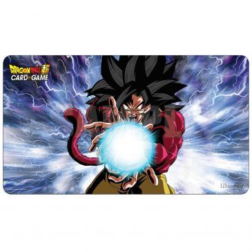 Dragon Ball Super Playmat Super Saiyan 4 Goku