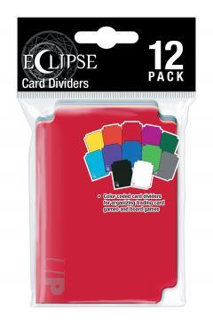 Eclipse Multi-Colored Dividers -12PK
