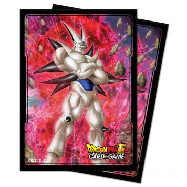 Dragon Ball Super SS4 SYN Shenron Standard Size Deck Protector 100ct