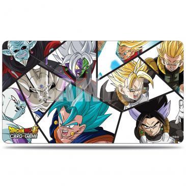 Dragon Ball Super Playmat Unison Warriors