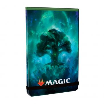 Celestial Forest Life Pad for Magic: The Gathering