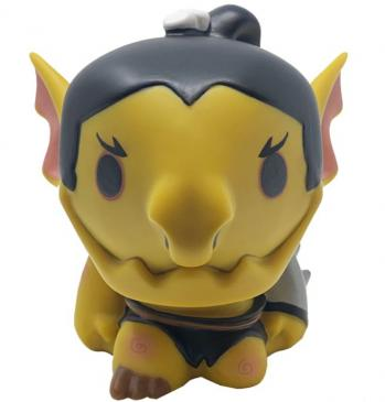 Figurines of Adorable Power: Dungeons & Dragons Goblin