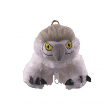 Dungeons & Dragon Snowy Owlbear Gamer Pouch