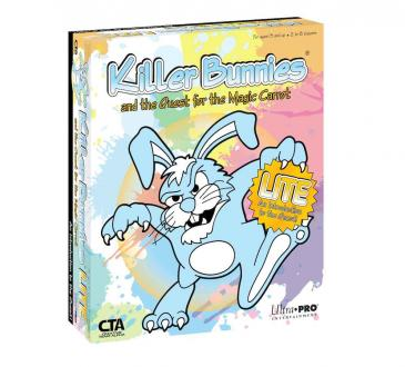 Killer Bunnies Quest Lite