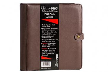 PRO Photo Albums - Brown