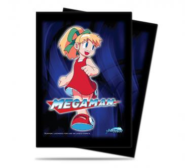 Megaman Deck Protector 50ct - Roll
