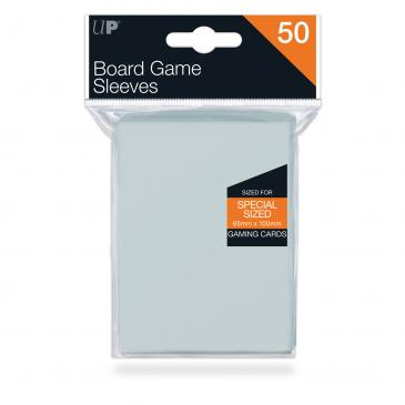65mm X 100mm Board Game Sleeves 50ct