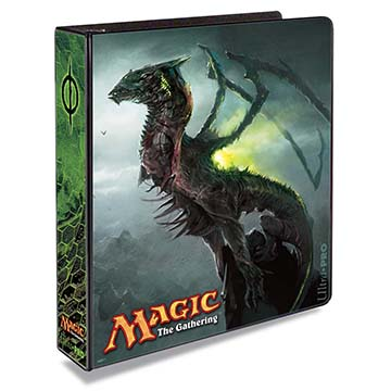 "2"" Magic Phyrexia Album"