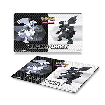 Pokémon Black & White Playmat