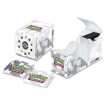 Pokémon Black & White PRO-Dual Small Deck Box