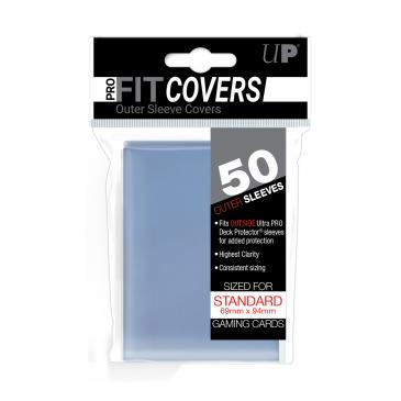 Standard Sleeve Covers 50ct