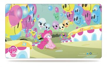 """My Little Pony: Friendship is Magic \""""Balloons\"""" Playmat with Mat Tube"""