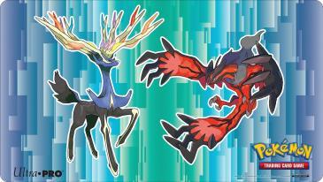 Pokémon X & Y Generic Playmat