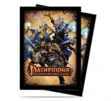 Pathfinder Adventure Card Game Deck Protector Sleeves 50ct.