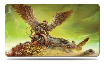 Flying Monkey Playmat