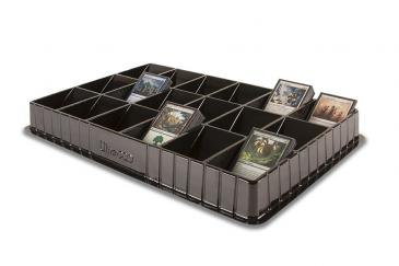 Card Sorting Tray