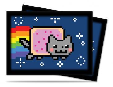 Nyan Cat Standard Deck Protector 50ct
