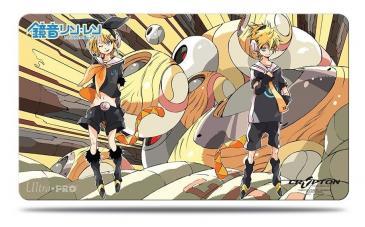 Hatsune Miku: Kagamine Rin/Len Playmat