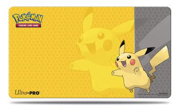 Pokémon Pikachu Playmat