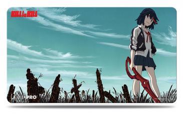 Kill la Kill Ryuko Playmat