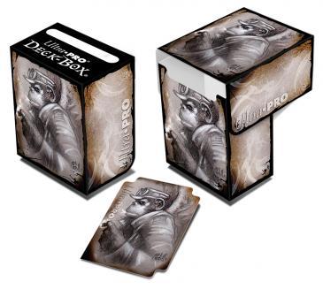 Monkey General Full-View Deck Box