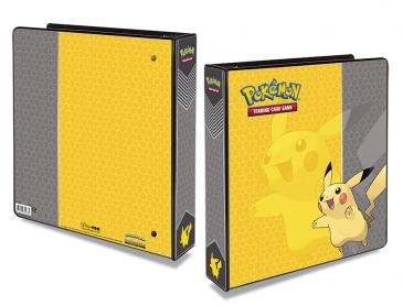 "2\"" Pokémon Pikachu Album"
