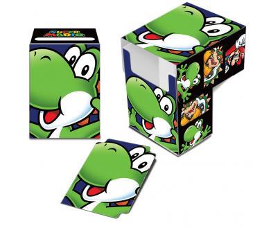 Super Mario: Yoshi Full-View Deck Box