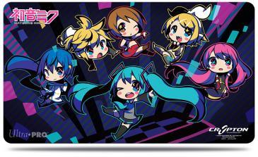 Hatsune Miku: Chibis Playmat