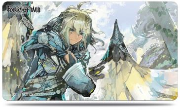 A1: Arla Playmat for Force of Will