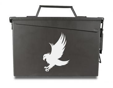Night Hawk W.A.R. Case