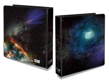 "Galaxy Series 2"" 3-Ring Collector\'s Album"