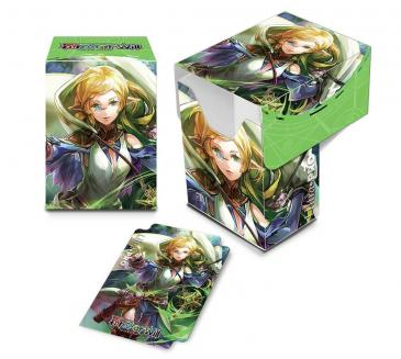 L1: Fiethsing Deck Box for Force of Will
