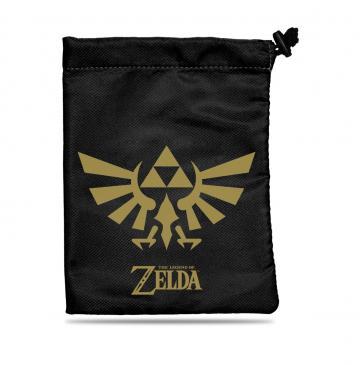 The Legend of Zelda: Black & Gold Treasure Nest