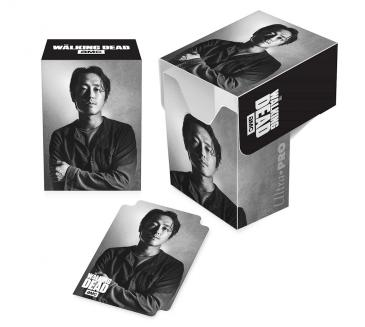 The Walking Dead Full-View Deck Box - Glenn