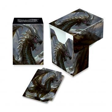 Dragoborne Shadowcrewst Full View Deck Box