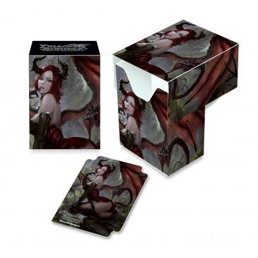 Dragoborne Alluring Temptress Full View Deck Box