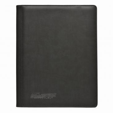 Black Collectors Album Premium PRO-Binder