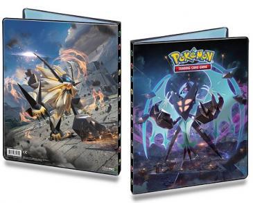 9-Pocket Portfolio for Pokémon SM5