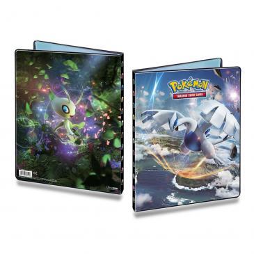 9- Pocket Portfolio Pokémon SM8