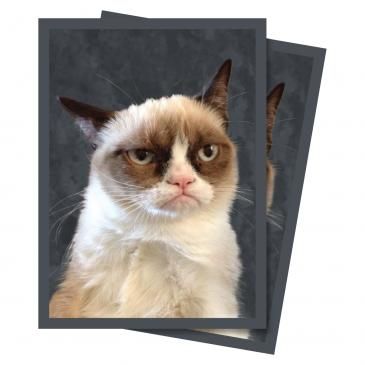 Grumpy Cat Standard Deck Protector sleeve 100ct